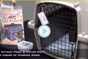 How to Assemble your Pet Carrier for Airline Approval