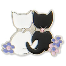 KEy finder cat design