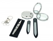 Nail files and Beauty Accessories