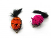 Cat Toy Wand Refill Tiger Mouse KatFly® Teaser