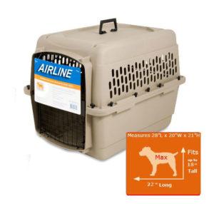 Kats'N Us Pet travel Crates